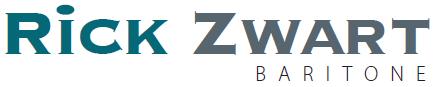 Rick Zwart